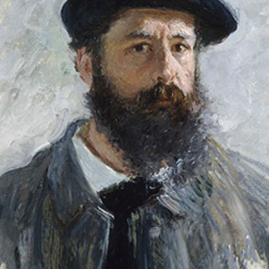 Oeuvres d'art de Claude Monet