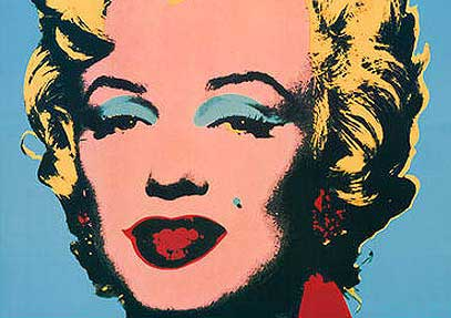 Tous les posters d'Andy Warhol