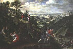 Parable of the Labourers in the Vineyard