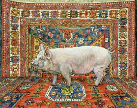 Singleton Carpet Pig