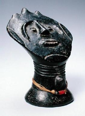 Memory Head, Akan or Kwaha Culture, Ghana