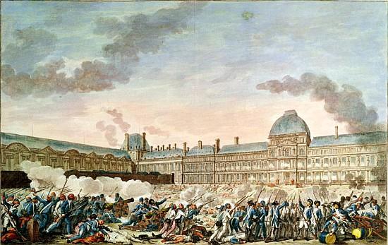 10 August (French Revolution) | Military Wiki | FANDOM ...  |10 August