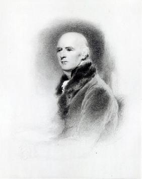 Joseph Farington; engraved by Richard Evans