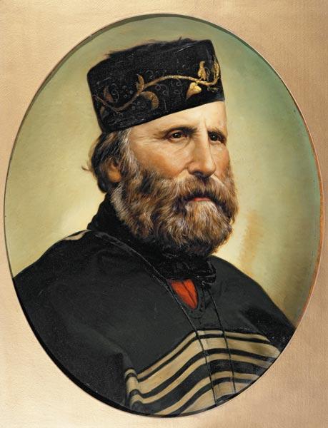 Giuseppe Garibaldi Quotes Quotesgram
