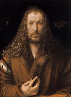 Image result for portrait célèbres peinture