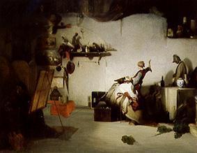 alexandre gabriel decamps en reproductions imprimes ou peintes sur repro tableaux com. Black Bedroom Furniture Sets. Home Design Ideas
