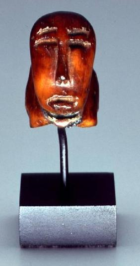 Miniature marine head, Eskimo
