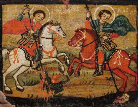 St.George and St.DemetriosGreek (provincial)