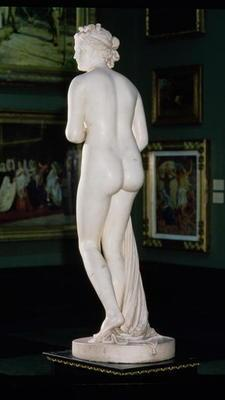 Venus (The Hope Venus), 1818-20 (marble) (see 139522)