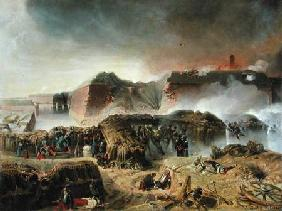 Siege of Antwerp