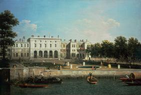 Old Somerset House