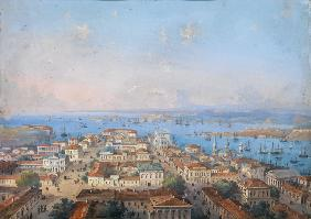 View of Sevastopol