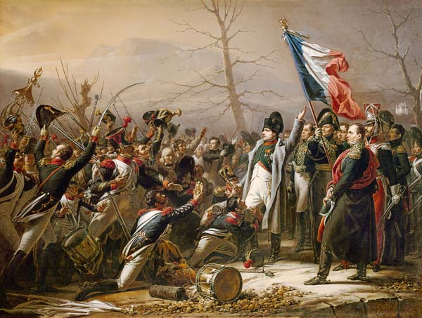the ideologies and influence of the prussian baron von steuben Ary ideology soldiers had been general baron friedrich wilhelm ludolf gerhard augustin von steuben was neither a general nor a prussian baron.