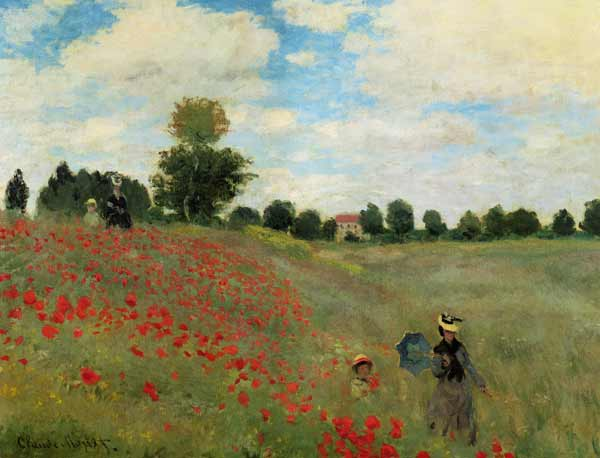 Arts visuels: Claude Monet