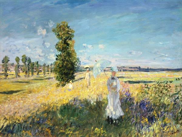 Claude Monet Reproductions Et Copies Fabriques Sur Mesure Par Repro