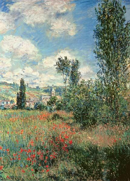 Claude Monet, reproductions et copies de Repro-tableaux.com