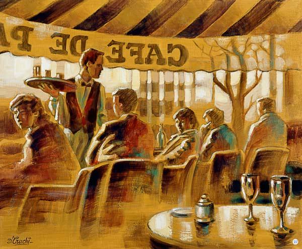 Cafe De Paris Kaufen