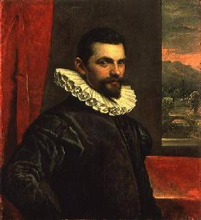 Portrait of Francesco Bassano (1549-92)