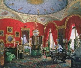Interior of the Winter Palace