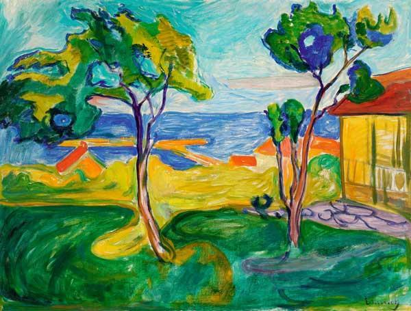 Edvard Munch Reproductions Et Copies Fabriquees Sur Mesure Par Repro Tableaux Com