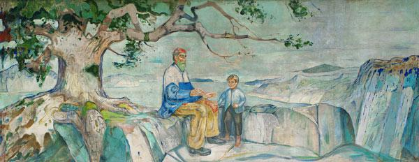 The Story, 1911