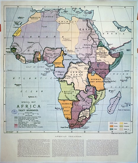 """the misrepresentation of africa in treaty Africa is misrepresented and mis-imaged in the western media because of this   pallage (2005), """"there is now a widespread agreement that poverty is a."""