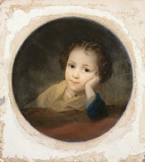 Study of a Child