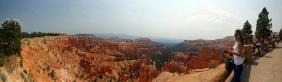 Bryce Canyon Nationalpark Panorama