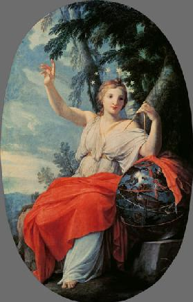 The Muse Urania, 1646-47