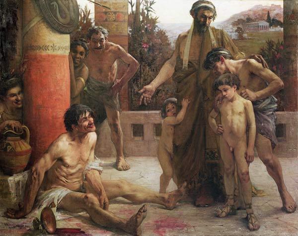 Opinion Libro El Esclavo - scribdcom