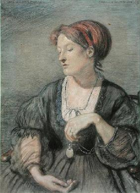 Emma Madox Brown (1829-90)