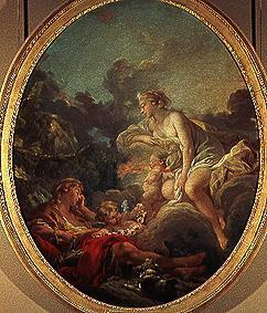 Boucher, Fran�ois : Cephalus and Aurora