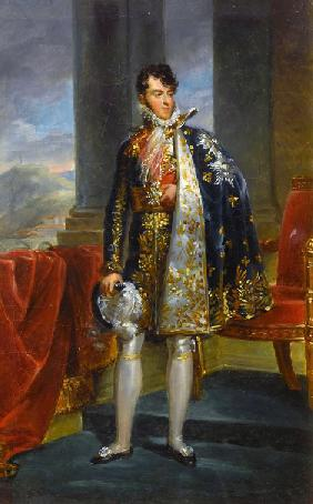 Camillo Borghese, Prince of Sulmona, Duke and Prince of Guastalla (1775-1832)