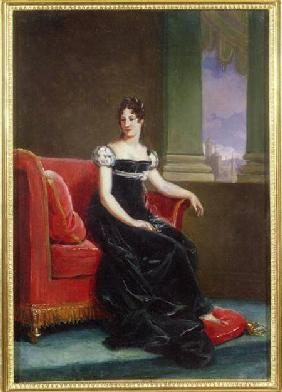 Desiree Clary (1777-1860) Queen of Sweden
