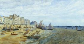Frederick Pepys Cockerell - The Front, Brighton