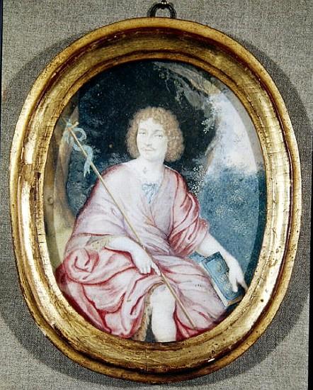 Moliere 1622 73 as st john the baptis french school - Ingres bagno turco ...