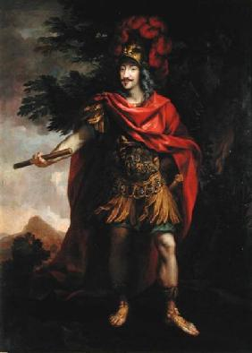 Gaston de France (1608-60) Duke of Orleans