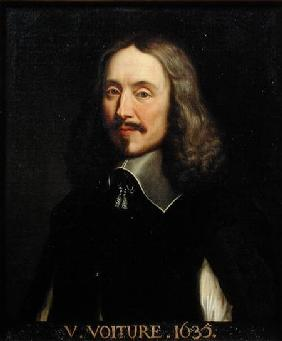 Portrait of Vincent Voiture (1598-1648)