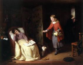The Convalescent