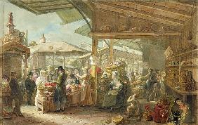 Old Covent Garden Market