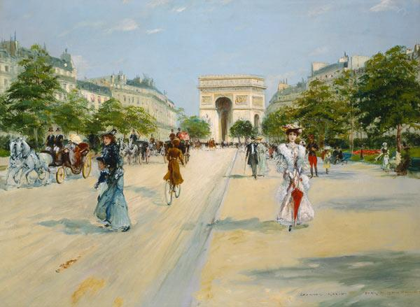 """Résultat de recherche d'images pour """"Peintures de Paris"""""""