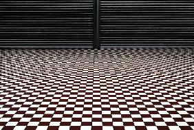 the hypnotic floor