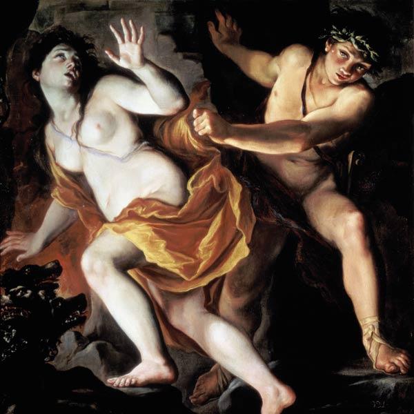 Rébus (...) - Page 9 Orpheus-and-eurydice