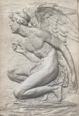 The Story of Psyche: Cupid