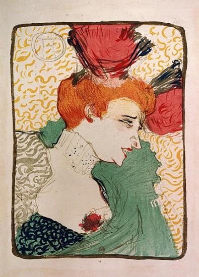 Mademoiselle marcelle lender 1895 lith henri de - Mademoiselle marcelle ...
