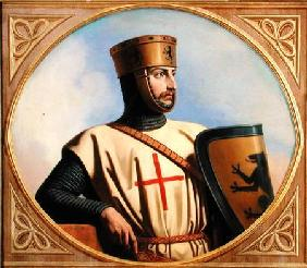 Robert II le Hierosolymitain