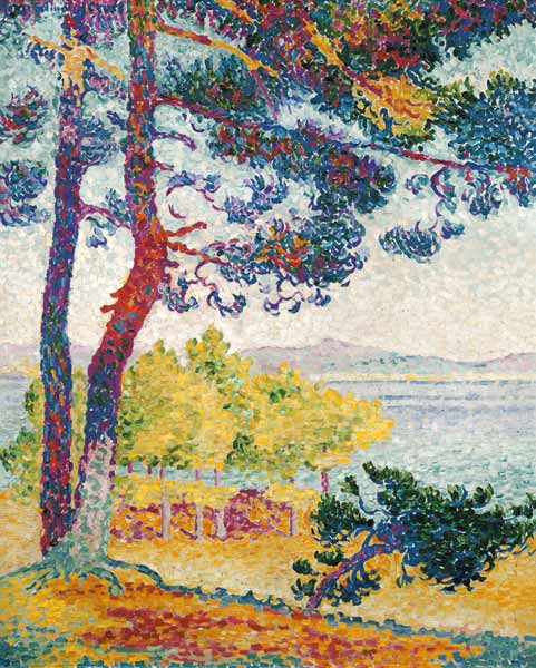 henri edmond cross en reproductions imprimes ou peintes sur repro tableaux com. Black Bedroom Furniture Sets. Home Design Ideas