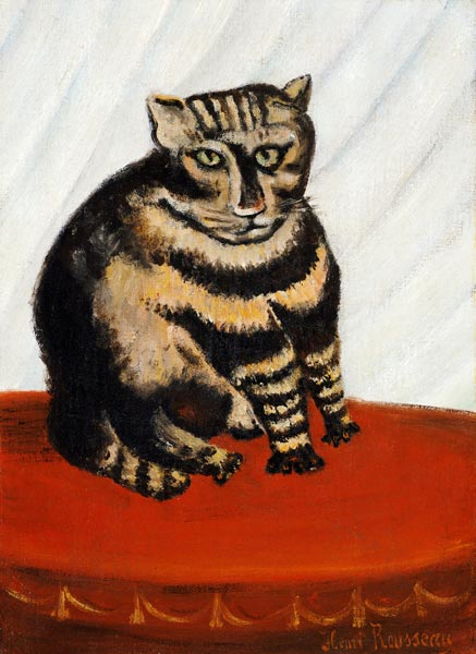rousseau chat For rousseau, civil order is a form of perfection of the human being to be part of an organized social body raises man above the state of 'state of nature' but for him, it is not enough for this order to be a tool of progress.