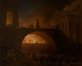 The Burning of Rome