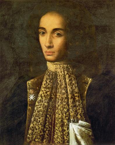 List of works by Alessandro Scarlatti